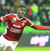 Ismaila Sarr rejects Barcelona for Rennes move