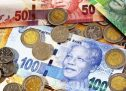 Rand strengthens as Gigaba pronounces inclusive growth