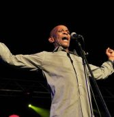 South African jazz musician Ray Phiri dies