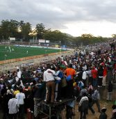 Malawi football stadium stampede kills eight