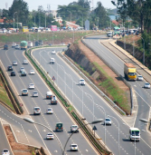 Kenya pens $140.6m MoU with Japan for road building