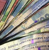 Rand knocked as ANC proposes nationalising Reserve Bank