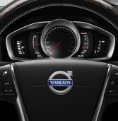 Volvo introduces electric cars
