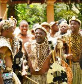 3 main forms of marriage customs in Africa