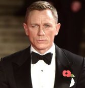 Daniel Craig confirms return to James Bond