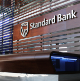 Standard Bank hopes to raise $3 billion for a crude oil pipeline in Uganda