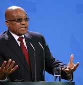 Zuma and the no-confidence vote