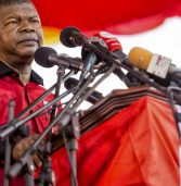 Angola 'go to the polls' on August 23