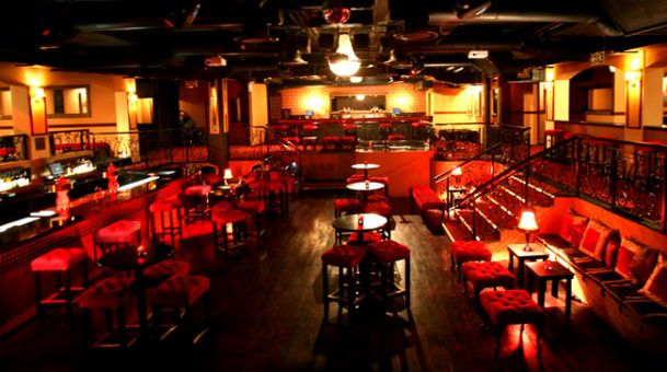 Movida sponsors venue for Ibbamo Foundation's 'Charity Comedy Night'