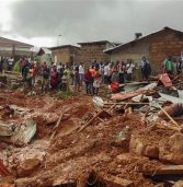 600 still missing in Sierra Leone floods