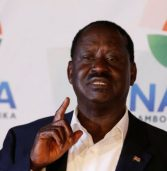 Raila Odinga's petition – Judgement today