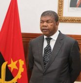 Angola has a new president