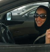 Saudi women now allowed to drive cars
