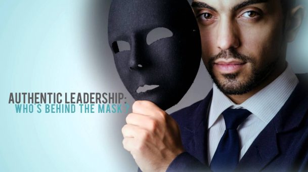 The Leadership Mask