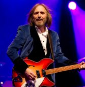 US rock musician, Tom Petty, dies aged 66