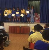 Diepsloot Combined School holds annual prize giving day