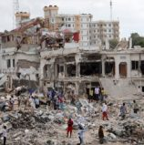 Mogadishu bombing death toll rises to 300 – funerals continue