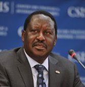 Kenyan opposition leader, Raila Odinga, withdraws from elections