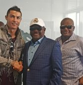Nigeria's Rivers State partners Real Madrid in soccer development