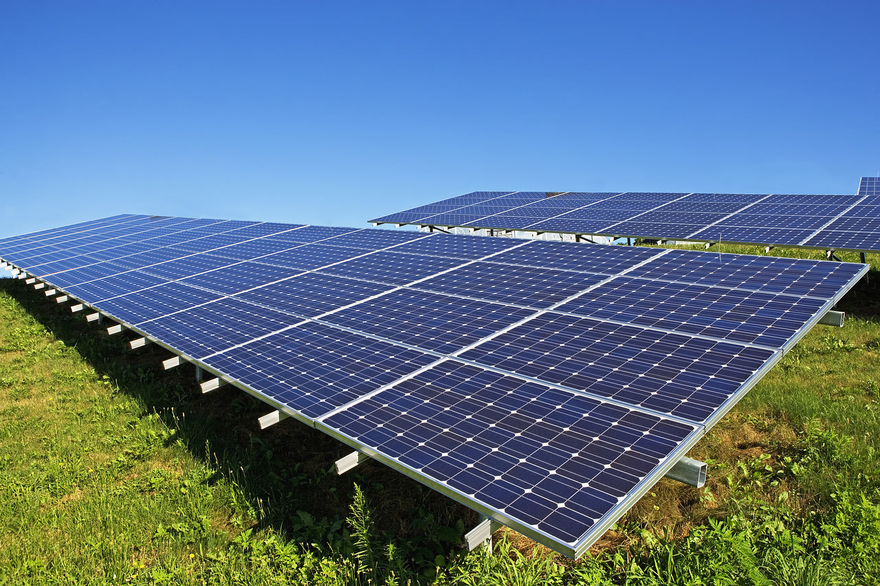 Italian firm to invest 120m in ethiopia s 100mw solar for Solar ranch