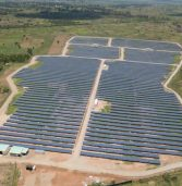 Uganda commissions first 10MW photovoltaic system Solar Plant