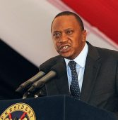 Kenyatta warns against poll violence