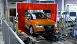 Audi considering building cars in SA again