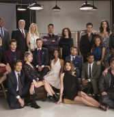 'The Bold & The Beautiful' cast visiting SA