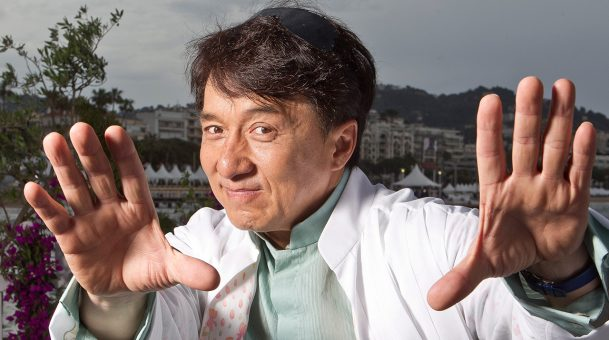 Jackie Chan plans to retire