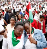 Kenya gets set for rerun, UN and AU call for peace