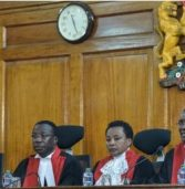 Kenya supreme court unable to sit on poll delay case