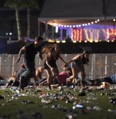Death toll passes 50, 200 injured in Las Vegas shooting