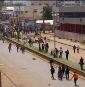 Clashes in Cameroon continue – 17 protesters killed