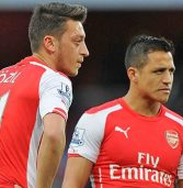 Alexis Sanchez and Mesut Ozil will not leave Arsenal in January – Arsene Wenger