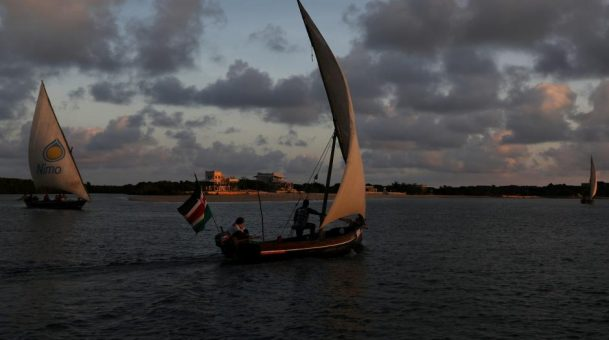 Creative craftsmen set to build boat out of plastic waste – Kenya