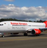 Kenyan government adds $400m into Kenya Airways