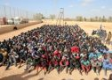 Rwanda decides to resettle 30,000 Africans enslaved in Libya