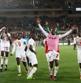 Senegal qualifies World Cup after defeating South Africa