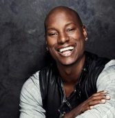 Tyrese Gibson proud to win custody of daughter