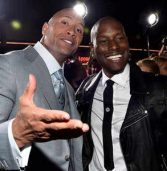 Tyrese Gibson threatens to quit 'Fast 9' if Dwayne Johnson returns