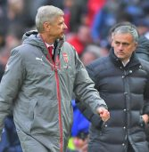 Wenger not expecting 'anything special' from Manchester United