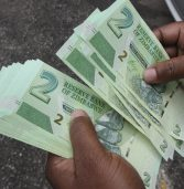 Cost of hard currency in Zimbabwe falls as optimism takes essence