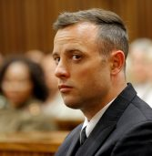 Oscar Pistorius's sentence increased to 13 years 5 months