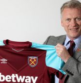 West Ham appoint David Moyes as new manager following Bilic exit