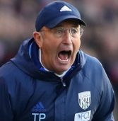West Brom sack, Tony Pulis, after Chelsea defeat