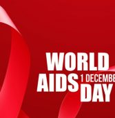 World AIDS Day – Everybody counts
