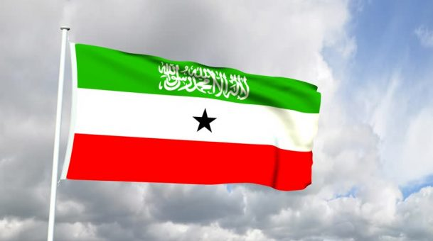 Somaliland swears in new president