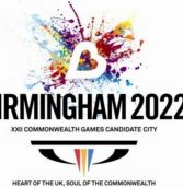 Birmingham to host 2022 Commonwealth Games