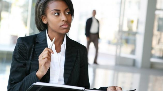 Challenges women face in business