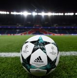 Champions League presents a mouth-watering last 16 fixture